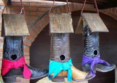 bootbirdhouses