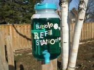 bubbledispenser