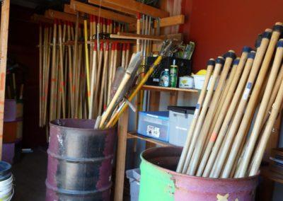 tool barrels