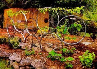 bikewheeltrellis