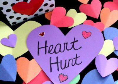 hearthunt