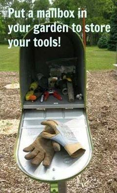 mail box tools