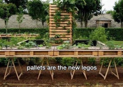 pallet legos