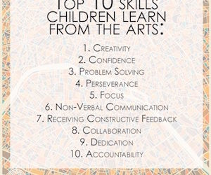 The Arts and Education