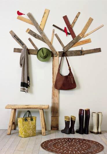 tree hanger